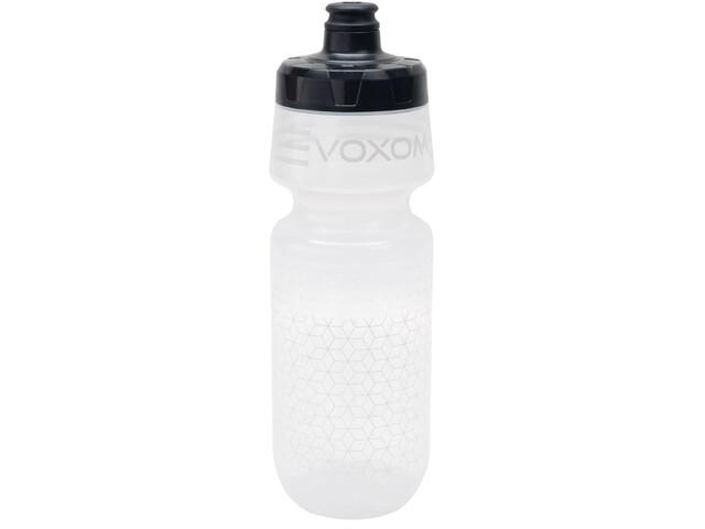 Voxom F1 Drikkeflaske 710ml, clear/white